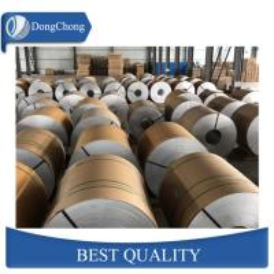 China Heat Resistance Aluminum Foil Alloy , Commercial Aluminum Foil Household Use factory