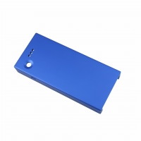 Buy cheap Hard Anodizing Extruded Aluminum Cnc Machined Components Custom OEM from wholesalers