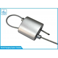 China Practical Mini Looping Gripper With 1/16 Cable Lighting For Mechanical HVAC factory