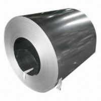 China HDGI Steel Coil with 180gsm Zinc Coating and 508mm Inner Diameter factory