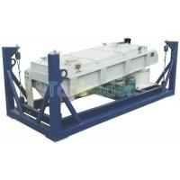 Large capacity, high efficiency and high precision square swing sifting machine