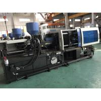 Buy cheap 100 Ton Injection Molding Machine , Horizontal Injection Moulding Machine 980kN from Wholesalers