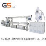 Buy cheap Single Screw ABS Plastic 3D Printer Filament Making Machine Semi Automatic Grade from Wholesalers