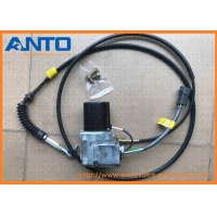 Buy cheap Throttle Motor 21EN-32220 Excavator Part Hyundai R210LC7 from wholesalers