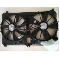 Buy cheap Crown Toyota Car Radiator Electric Cooling Fans 1H0959455G High Resistance Durable from Wholesalers