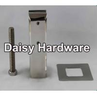 Buy cheap Stainless Steel Square Face Fix Wall Spigot(DH04A) from Wholesalers
