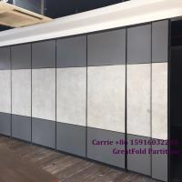 China high quality aluminum stainless steel decorative wall partition for exhibition hall on sale