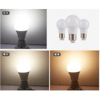 China 9W G60 G80 G95 LED Globe Bulb Lamp, LED Energy Saving Light Bulb In Warm white and super cool white color on sale