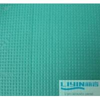Buy cheap Vibration Damping And Sound Absorbing Material 2440*1220MM from Wholesalers