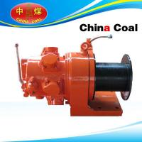 Buy cheap air winch with steel rope from Wholesalers