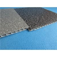 Buy cheap Various Size Decorative Material Pvc Cladding Boards 20 Years Warranty from wholesalers