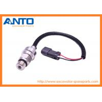 Buy cheap 4353686 Excavator Pressure Switch for Hitachi EX100-5 EX120-5 EX200-5 EX300-5 from Wholesalers