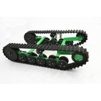 China Small Rubber Track Undercarriage Engineering Machinery DP-GCS-100 Loading 200kg factory