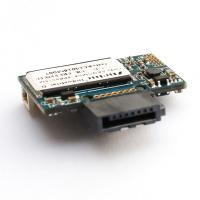 Buy cheap 90 Degree Dom Disk On Module MLC NAND Industrial SATAIII 4G With Power Cable from Wholesalers