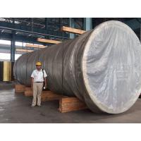 Buy cheap Hot sale Ductile Iron pipe mould ,Centrifugal Casting Moulds ,Pipe Mould, Centrifugal Casting Pipe Mould from Wholesalers