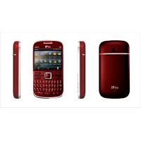 Buy cheap QWERTY keyboard low cost dual sim cellphone i6 from Wholesalers