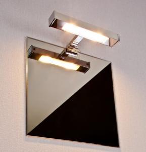 China bathroom mirror lighting with CE on sale