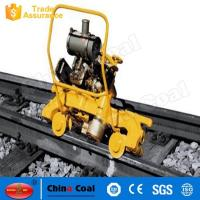 China High Quality!!! GM-2.2 2.2KW Electric Rails Grinder Guid Rail Grinder factory