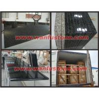 Buy cheap Kitchen top, granite counter top, prefab countertop from Wholesalers