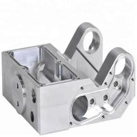 Buy cheap Custom Made CNC machining aluminum mechanical engineering components / Prototype from Wholesalers