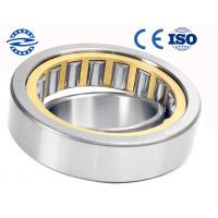 China Original Cylindrical Roller Bearing NUP2209 For Excavator PC200-6 on sale