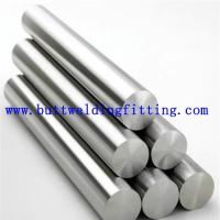 Buy cheap 301 304&304L 316&316L 430 stainless steel round bar ASTM A276 AISI GB / T 1220 JIS G4303 OD 6mm-630mm from Wholesalers