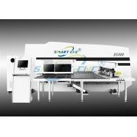 Quality High Speed CNC Turret Punching Machine , CNC Hydraulic Turret Punch Press for sale