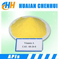 China Manufacturer Supply Animal Vitamin and mineral feed grade Vitamin A powder on sale