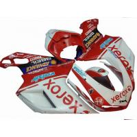 China OEM Comparable Fairing for Ducati 1098/848 factory