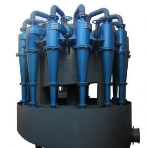 China Inner Diameter 30mm Hydrocyclone Unit Solid Liquid Cyclone Separator factory