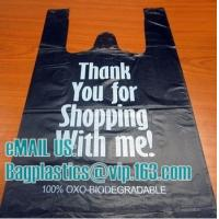 China Biodegradable Bin Line, Biodegradable Plastic Bags, eco friendly bags, Waste disposal bags factory