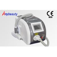 Buy cheap Professional 532 1064 Yag Laser tattoo removing machine beauty equipment from Wholesalers