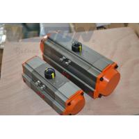 Buy cheap 90° Rotation Pneumatic Air Actuator With International Standards CE Certified from Wholesalers