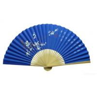 China Silk Craft Fan on sale