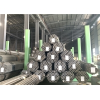 China Seamless cold drawn low carbon steel Steel A179 boiler pipe DIN 2458 factory
