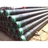 Buy cheap api 5ct oil casing and tubing seamless oil pipe from wholesalers