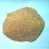 China DRIED GINGER MINCED 26-40MESH factory