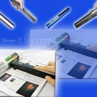 A4 Size Document Scanner,Portable Document Scanner