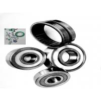 China SKF plastic oil ball bearing without maintenance and relubrication at lower than SKF or INA on sale
