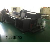 Buy cheap 600 sqm / Hour Pigment Based Inkjet Printers For Home Textile ISO Approval from wholesalers