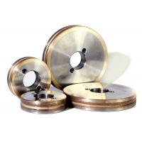 Quality Sintered Metal Bond Grinding Wheels Diamond Pencil Grinding Wheel For Glass for sale