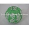 Buy cheap Spring printed round paper lanterns even ribbing lanterns round lanterns printed from wholesalers