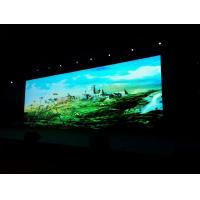 Buy cheap Billboard LED Screen Display Slim Fluently Video Display No Fliker Lightweight from Wholesalers