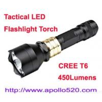 Buy cheap Cree T6 Flashlight High Power Led Torch from Wholesalers