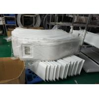 Quality Big And Large Vacuum Forming Plastic Product Case , Vacuum Formed Parts for sale