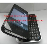 China ODM Elegant lightweight IPhone 4 Bluetooth Keyboards Case With 30 Pin Adapter Backlight on sale