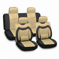 China Seat Cover, Easy to Clean, Available in Gray factory