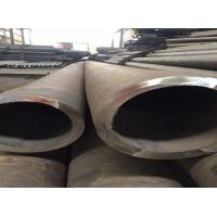 Large Diameter Stainless Tubing Tolerance Astm A312 Standard 114mm OD Food Grade