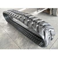 China Excavator Digger  Rubber Track Rubber Crawler 400*72.5W*72 for Construction Machine on sale
