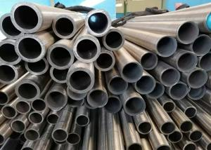 China JIS G3459 SUS316L SUS304L seamless and welded stainless pipe Pickled Plain End factory